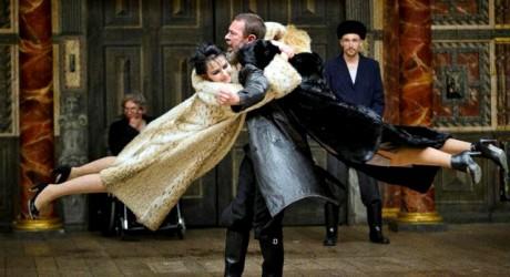 Běloruské svobodné divadlo: Král Lear