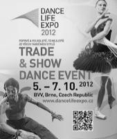 Dance Life Expo-Trade
