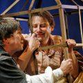 Večer tříkrálový - Divadlo na Jezerce