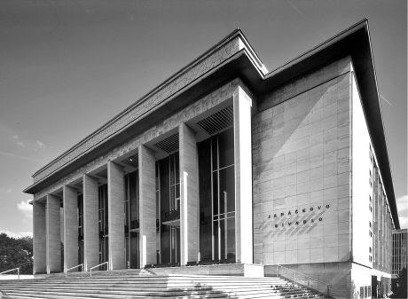 Narodní divadlo Brno