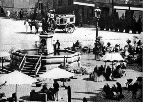 Vídeň 1870