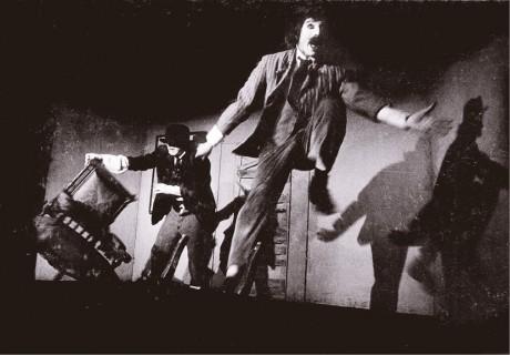 Harakiri, 1968