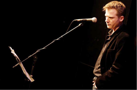 Pavel Batěk, Salome