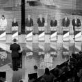 Prezidentská Superdebata v České televizi