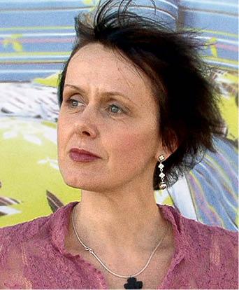 Varvara Fajer