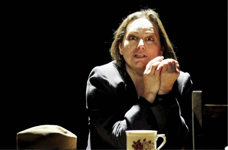 Alena Sasínová-Polarczyk, S nadějí