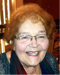 Marie Steinerová