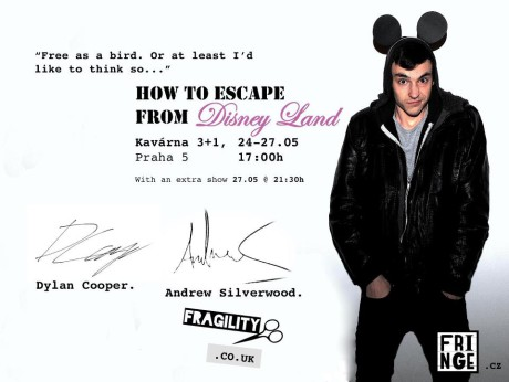 How to escape-fringe