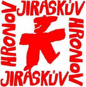 jiraskuv-hronov-2013-logo