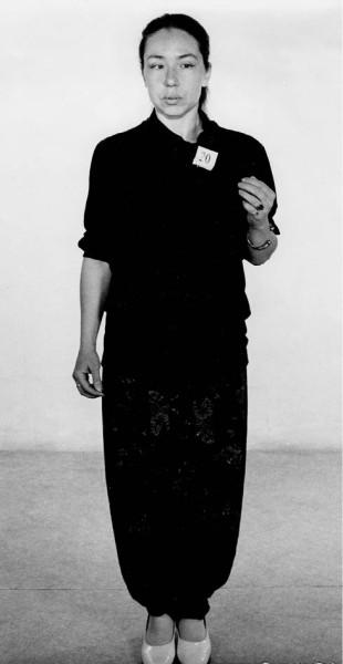 Nina Vangeli