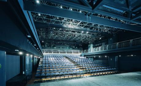 FOTO archiv Divadla Archa