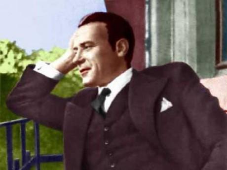 Michail Bulgakov. FOTO archiv