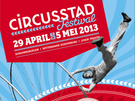 CircusstadFestival