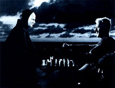 Ingmar Bergman: Sedmá pečeť