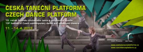 ceska tanecni platforma-poster