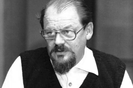 Josef Henke. FOTO archiv ČRo