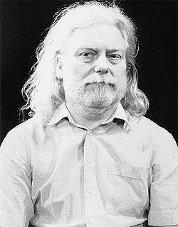 Jan Kašpar. FOTO archiv DJC