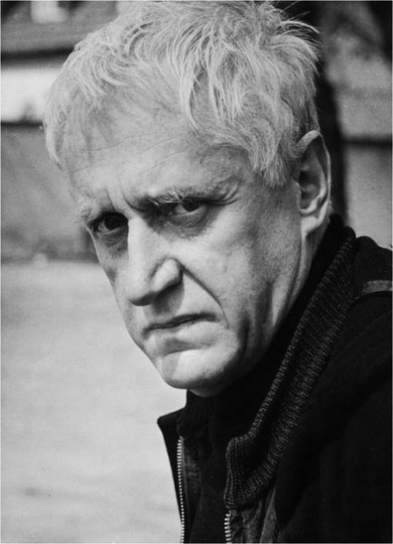 Evald Schorm ( (15. prosince 1931 Praha - 14. prosince 1988 Praha). FOTO archiv