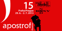 Apostrof 2013-poster