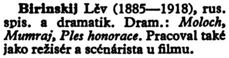 Teichman Josef: Divadelní slovník; Orbis, Praha, 1949)