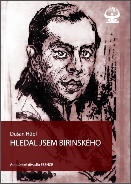 Birinski - obálka