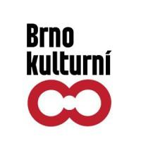 Brno kulturni-logo