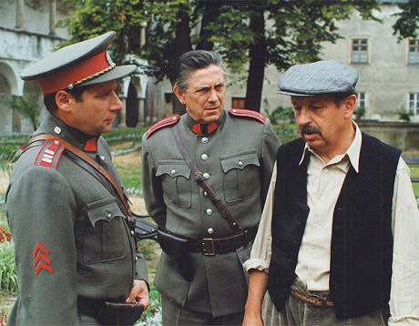 FOTO archiv ČT