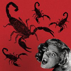 Artaud: A Trilogy. Repro archiv festivalu
