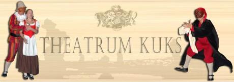 Theatrum Kuks-poster