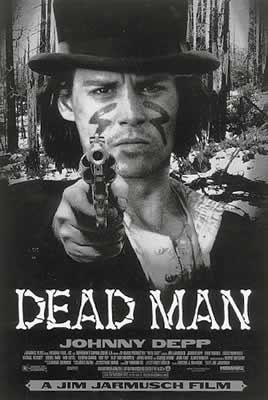 Jin Jarmusch: Dead Man. Repro archiv