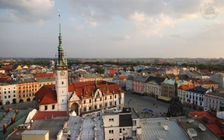 Olomouc. FOTO archiv