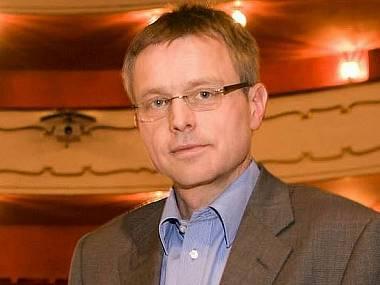 Josef Podstata. FOTO archiv MDO