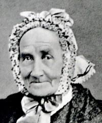 Anna Náprstková. FOTO archiv