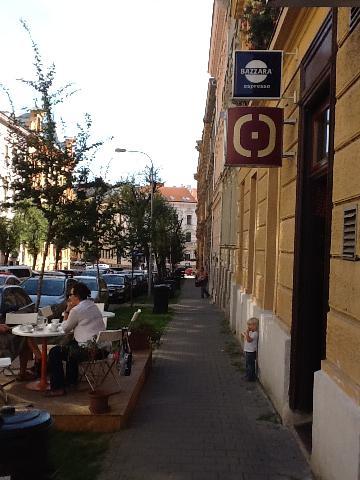 Café Soma. FOTO archiv