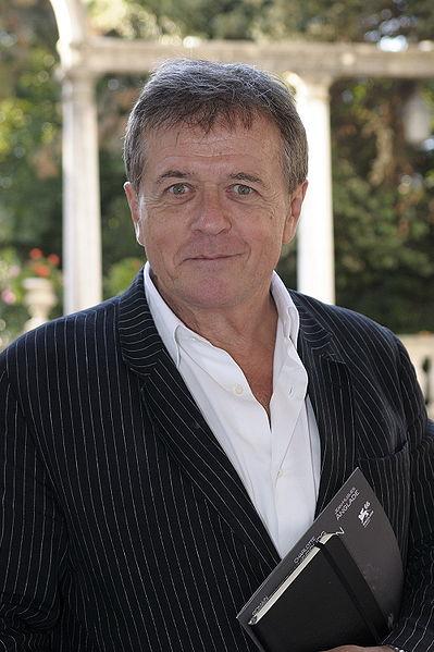 V roce 2009 na filmovém festivalu v Benátkách. FOTO NICOLAS GENIN