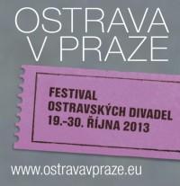 Ostrava v Praze 2013-logo