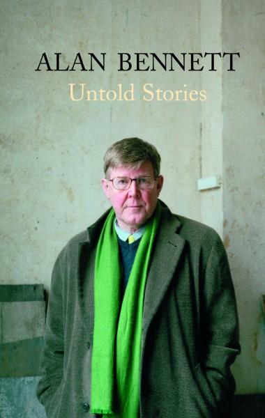 Alan Bennett: Untold Stories, Faber & Faber 2006.