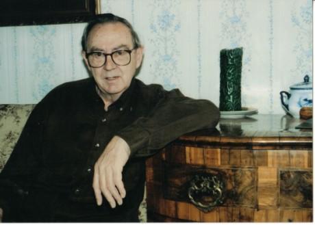 FOTO archiv FS Barrandov