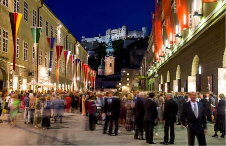 Salzburger Festspiele 2013