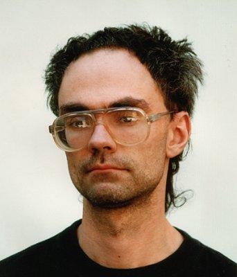 Alex Švamberk. FOTO archiv