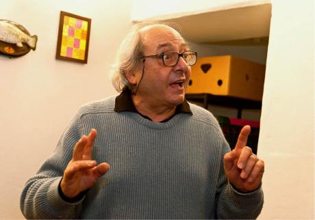 Vittorio Franceschi