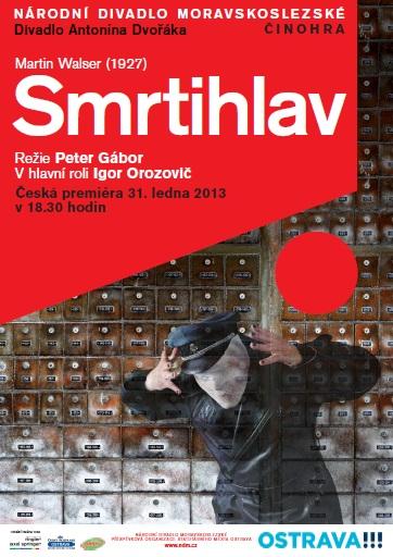 Ostravar-smrtihlav-a-sloz-me-poster