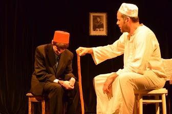 Nagíb Mahfúz: Skandál v Káhiře aneb ...a nakonec to prasklo. FOTO archiv festivalu