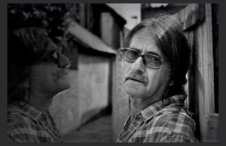 Před nedávnem mnou otřásla skutečnost sedmdesátých narozenin souputníka, skvělého herce Pavla Zatloukala. FOTO ROBERT VLK