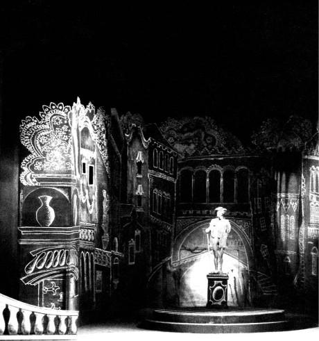 Benátská maškaráda (1943)
