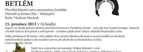 Betlem-Praha