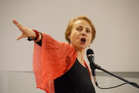 Hana Frejková. FOTO archiv autorky