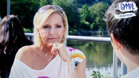 Helena Vondráčková. FOTO TB Nova