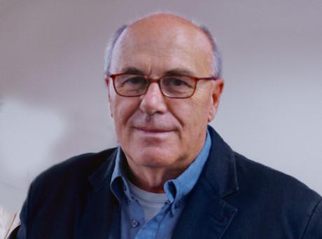 Miroslav Pavel, vydavatel Literárních novin a bývalý šéf regionálních Deníků. FOTO archiv LtN