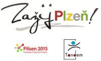 Plzen EHMK-Logo_Zažij_Plzen